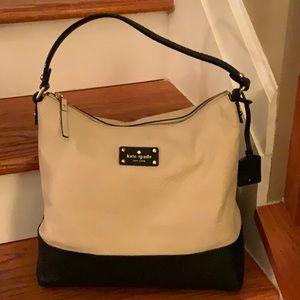 ♠️ Kate Spade Bay Street Lexie hobo bag ♠️
